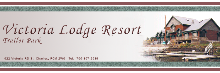 Welcome to Victoria Lodge Resort